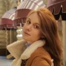Зарькова Елизавета Михайловна