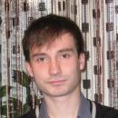 Россошанский Максим Станиславович