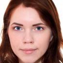 Свистун Ксения Игоревна