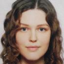 Спиридонова Елизавета Валерьевна