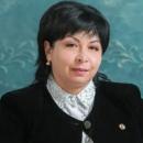 Кочиева Жанна Герсановна