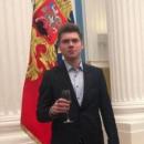 Кузьмин Сергей Сергеевич