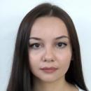 Муратшина Аделия Радиковна