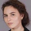 Хватова Елена Игоревна