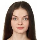 Бойко Анастасия Владимировна