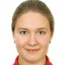 Леонтьева Варвара Андреевна