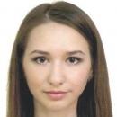 Гулимова Елена Васильевна